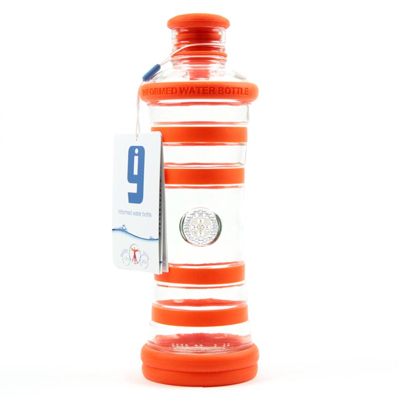 i9 Informed water Bottle - Inspiration