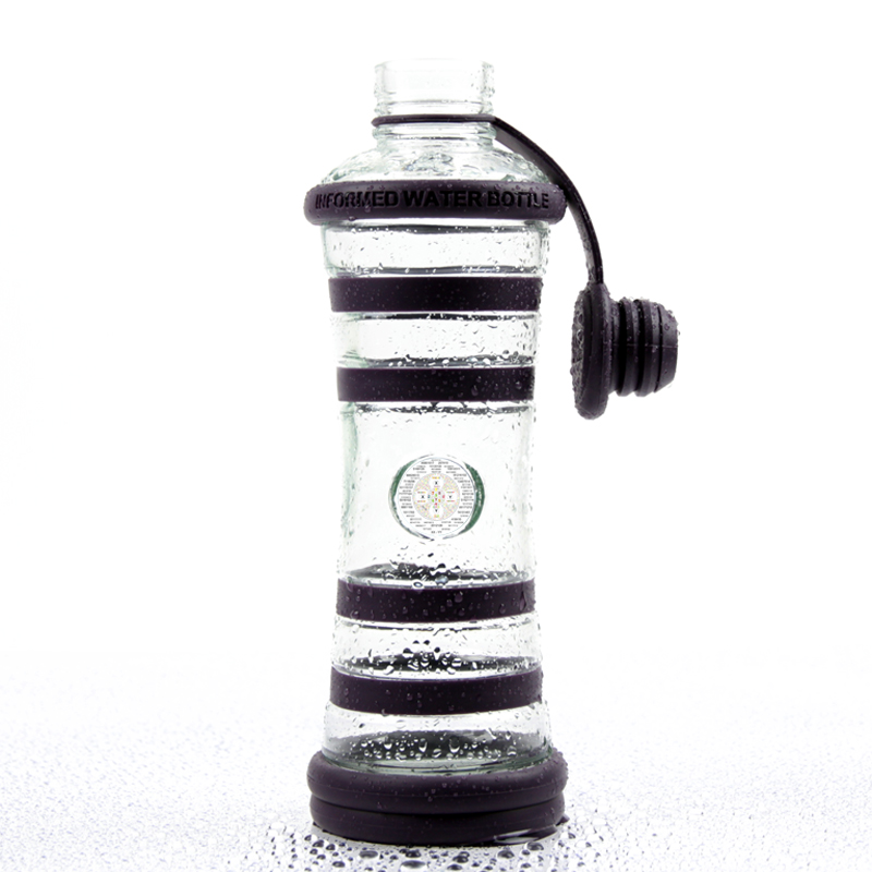 i9 Informed water Bottle -  Intuition