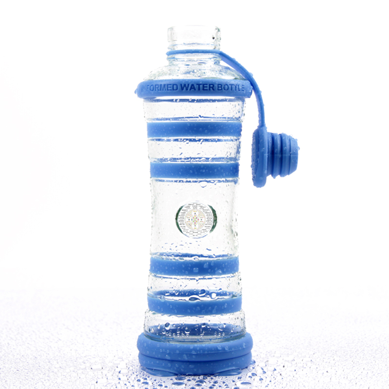 i9 Informed water Bottle - Relaxation