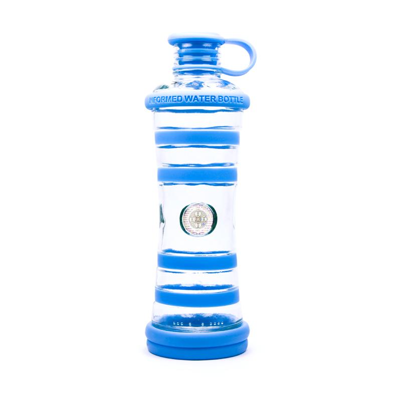 i9 Informed water Bottle - Relaxation