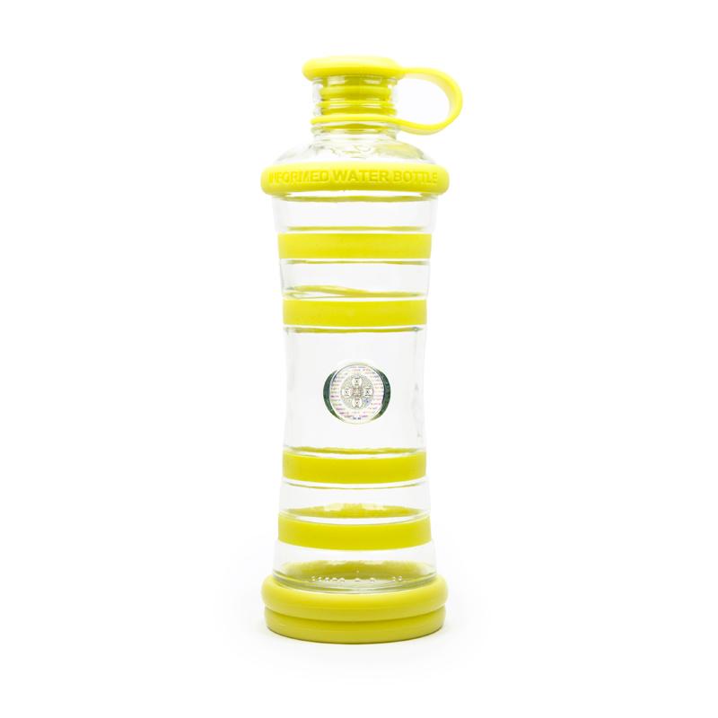 i9 Informed water Bottle - Sunlight