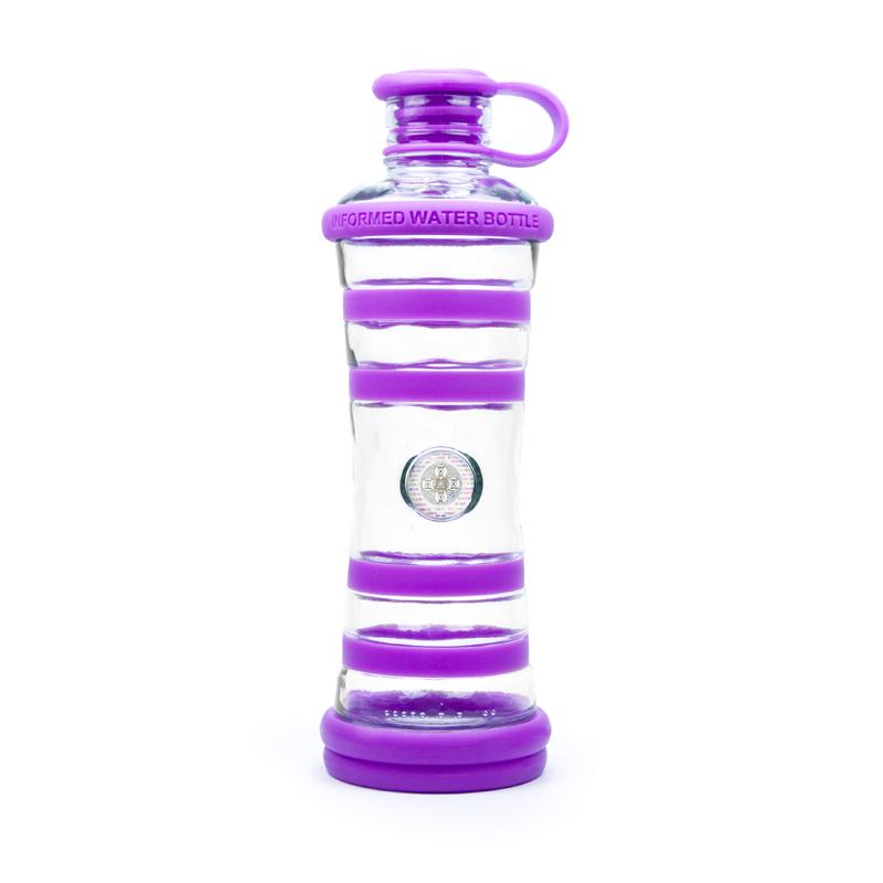 i9 Informed water Bottle - Wisdom